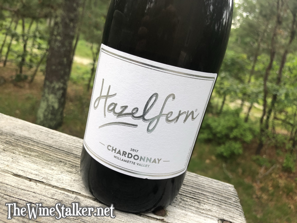 Hazelfern Chardonnay 2017