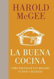 La buena cocina Mc Gee