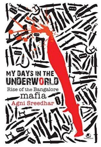 My Days In The Underworld