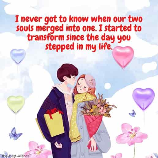 heart touching love messages for girlfriend