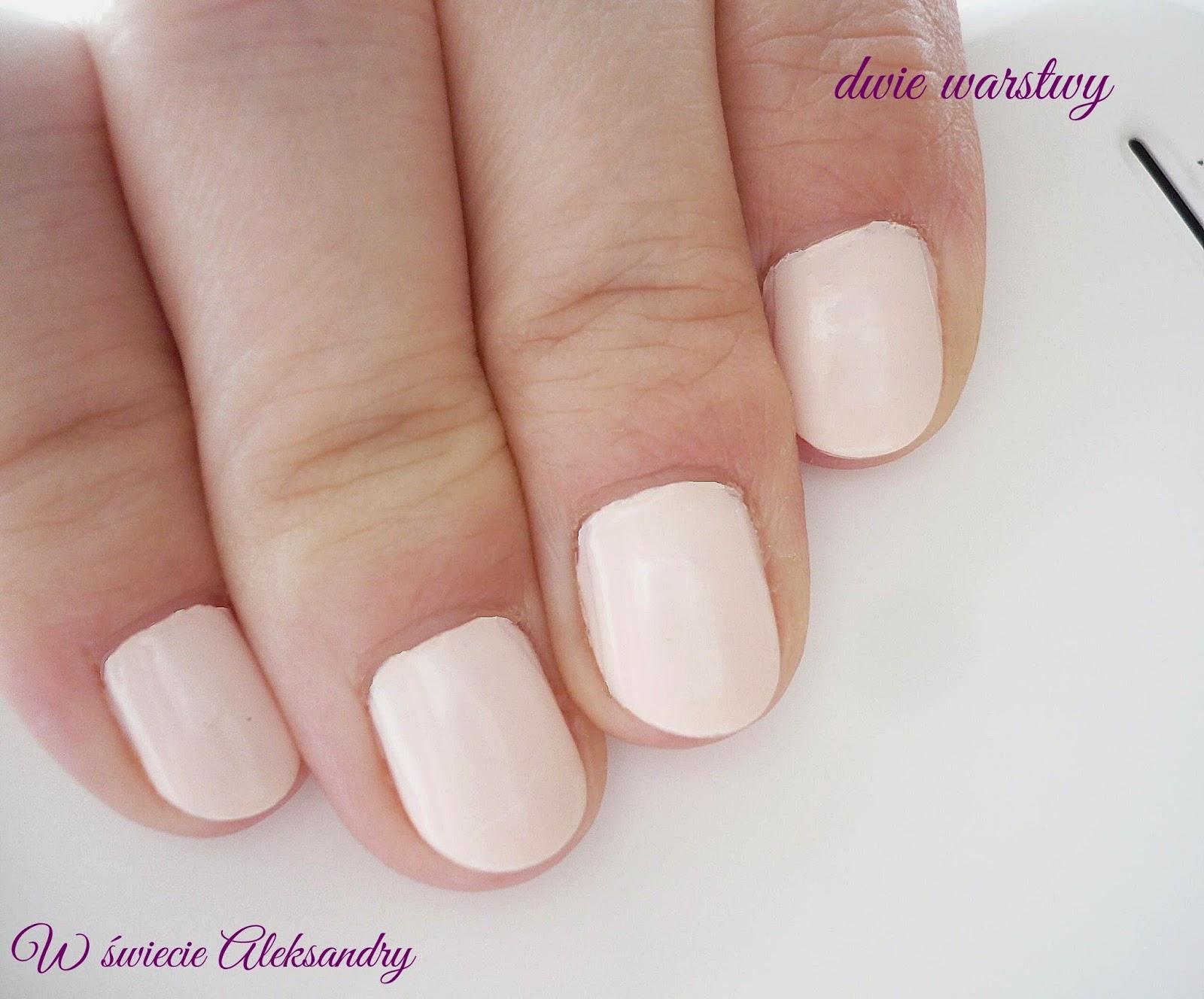 L\'OREAL Color Riche 856 Peach Neglige - Świat Aleksandry