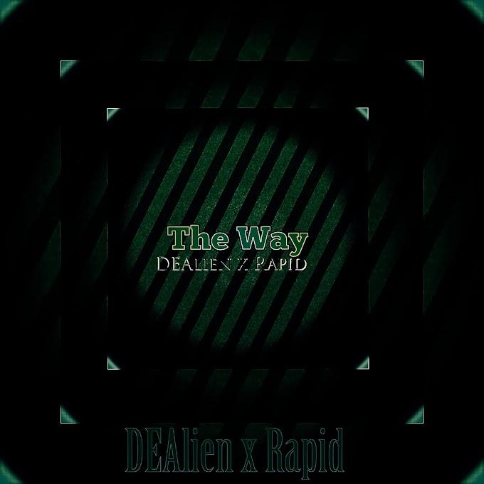 Music: Lutor Dea - The Way ft. Rapid Raphael