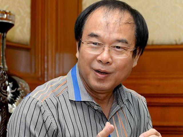 Bộ Công an bắt giam Giám đốc sở Tài nguyên môi trường Đào Anh Kiệt cùng Trương Văn Út ảnh 2