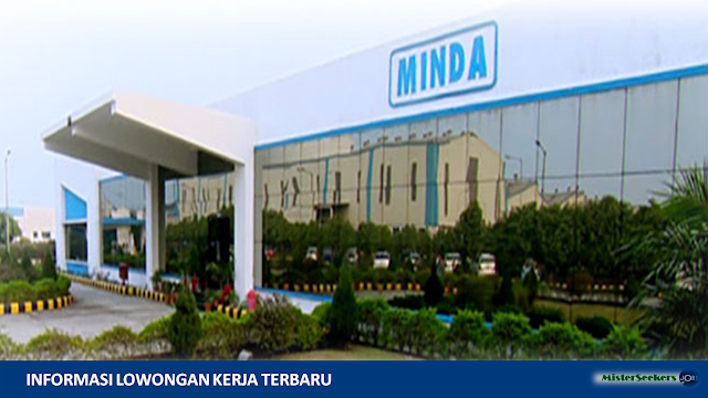 Lowongan Kerja PT. Minda Automotive Indonesia, Job: Operator CNC Wirecut, EDM and Superdrill
