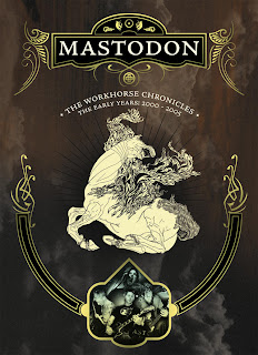 Mastodon: Workhorse Chronicles - DVD Full