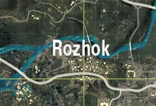 Rozhok | PUBG Mobile | MGSTATS