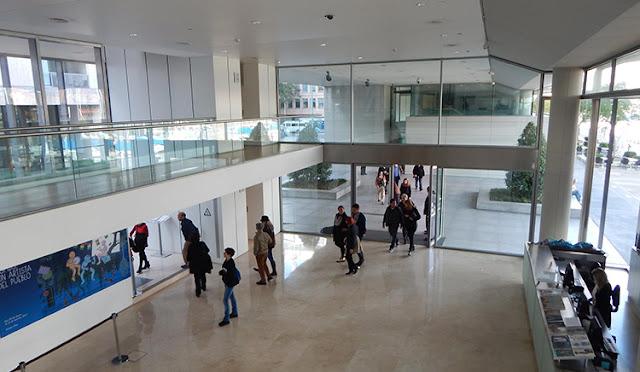 Como visitar a Fortabat Art Collection em Buenos Aires