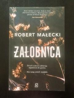 """Żałobnica"" Robert Małecki, fot. paratexterka ©"