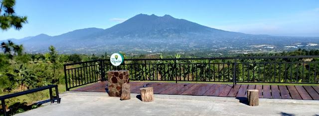 Tempat Outing Bogor