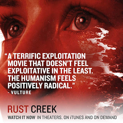 Rust Creek 2018 Movie Poster 4