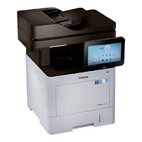 Samsung SL-M4583FX Printer Driver