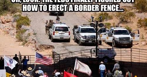 Obama Admin FINALLY Launching Major Border Security Program |Obamas Border Fence
