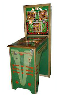 Pinball 1951: ABC