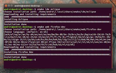 Ubuntu Make