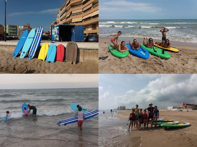 surf sup valencia