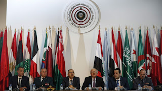 Arab Economic and Social Development Summit in Lebanon, Beirut