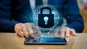 Smartphone Password Hackers Activity