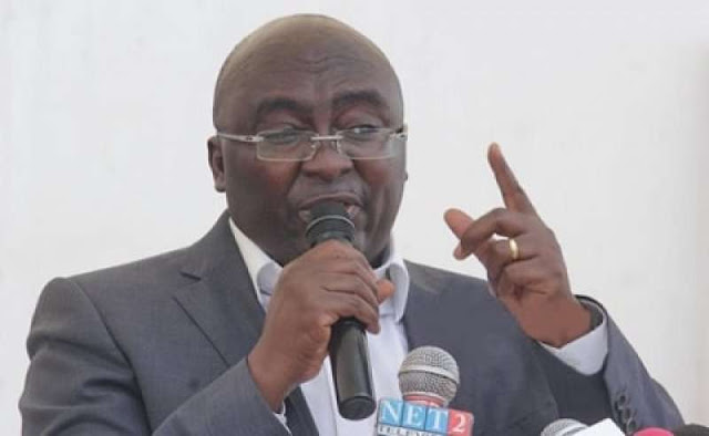 Minority so 'ignorant'; I'm sad for them – Bawumia