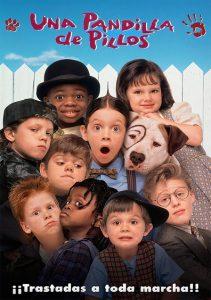 Una pandilla de pillos (Pequeños traviesos) (1994) Online HD
