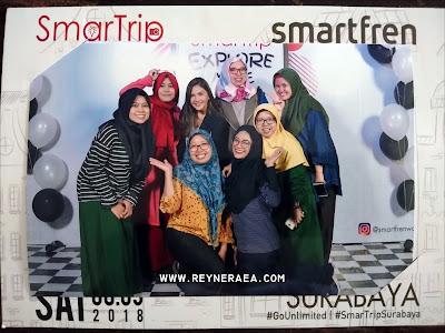 blogger surabaya
