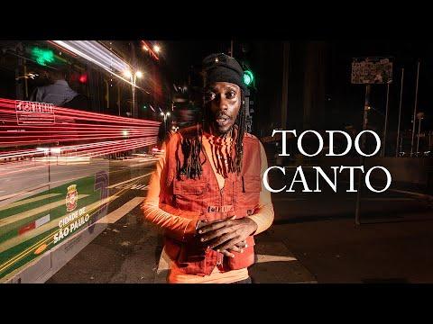 Rincon Sapiência - Todo Canto - Clipe, Letra e Download