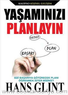 Hans Glint - Yaşamınızı Planlayın