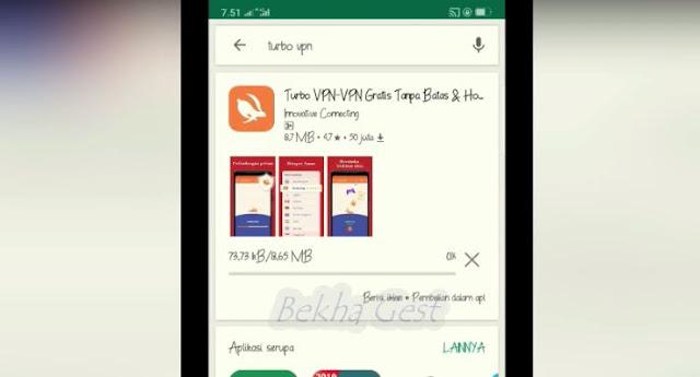 2 Cara Buka Situs Yang Di Blokir Di Android Tanpa Aplikasi|Menggunakan Aplikasi Dengan Mudah