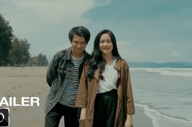 FILM - Dear Nathan Hello Salma Full HD
