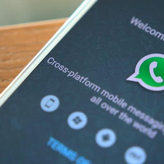 Tanda whatsapp diblokir, tidak bisa lihat status