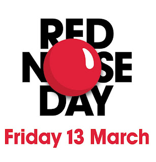 Red Nose Day 2016 UK March 13