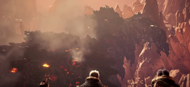 Monster Hunter World presenta nueva beta y tráiler
