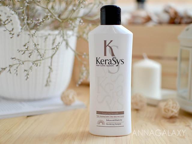Kerasys Revitalizing Shampoo