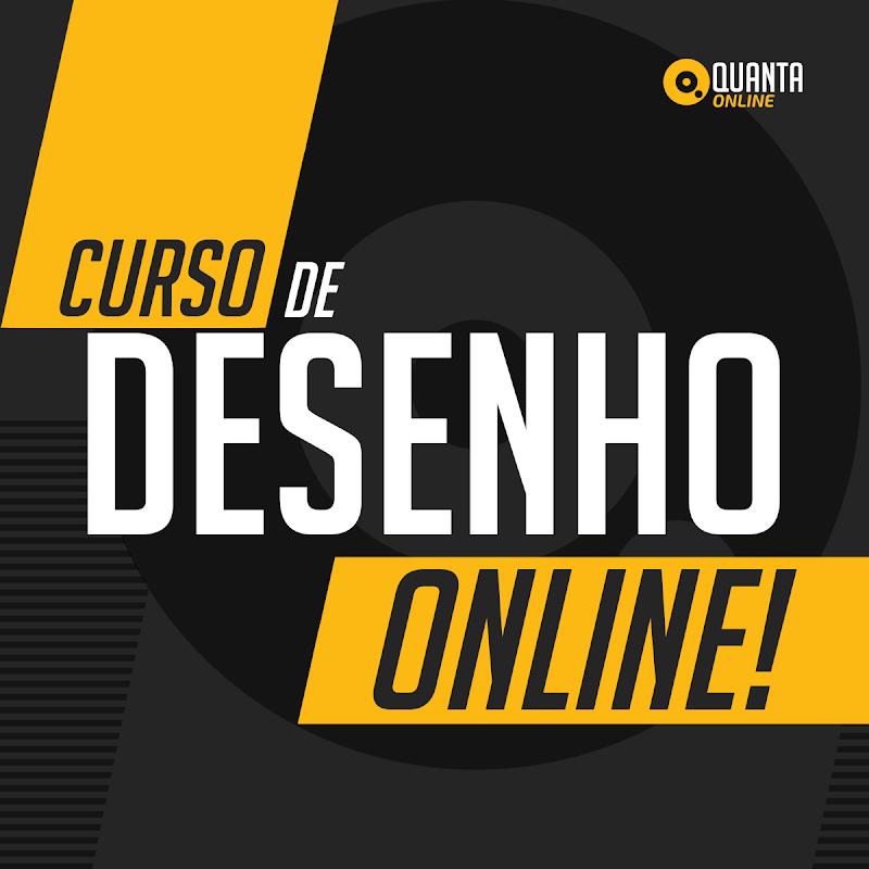 Curso de Desenho Online Download Grátis