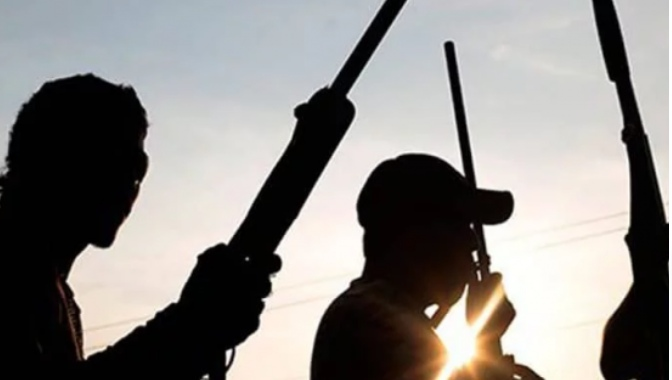Again, Gunmen abduct Imo Catholic Priest