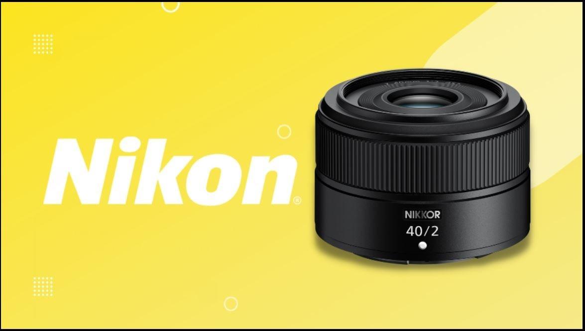 Nikon Launches Sleek, Versatile NIKKOR Z 40mm f/2 Lens; More Info at B&H