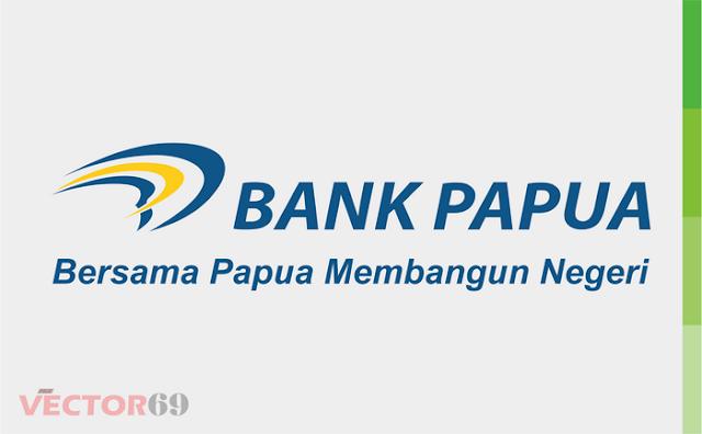 Logo Bank Papua - Download Vector File CDR (CorelDraw)