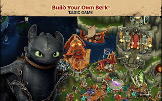 Download Dragons: Rise of Berk 1.50.14 MOD APK (Unlimited Runes) Versi Terbaru 2020