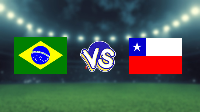 مشاهدة مباراة البرازيل ضد تشيلي 03-09-2021 بث مباشر في تصفيات قاره امريكا الجنوبيه المؤهله لكاس العالم