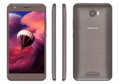 Walton Primo G7+