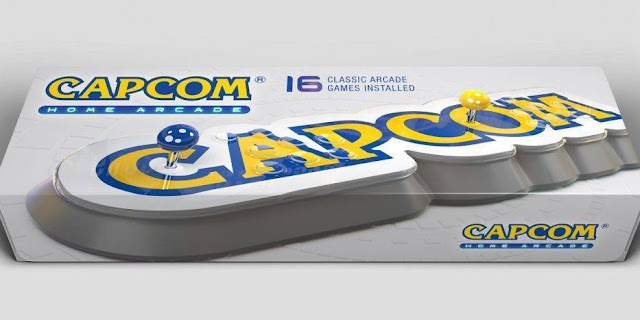 Polémica por el emulador utilizado en Capcom Home Arcade