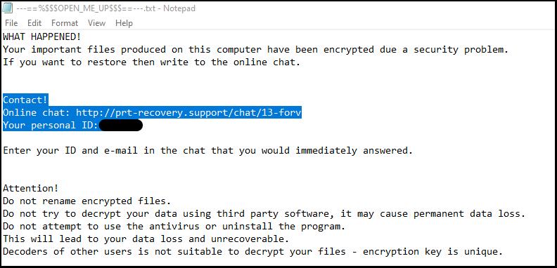_forv_{xxxxx}.for File Virus