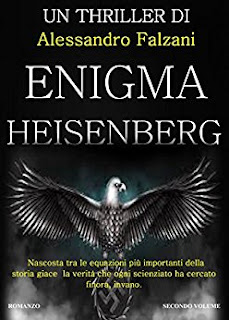 Enigma Heisenberg: Codex Secolarium Saga Vol2 PDF