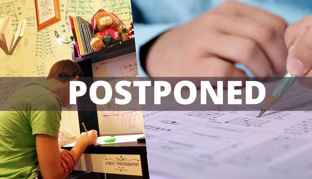 SSC postpone ongoing CHSL Tier-1 and JE Exam