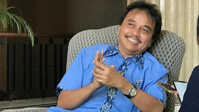 Roy Suryo Sebut Wanita di Video Syur 70 Persen Mirip Gisel