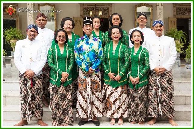Kesatrian Ageng - Daerah Istimewa Yogyakarta