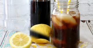 Lemon Coffee