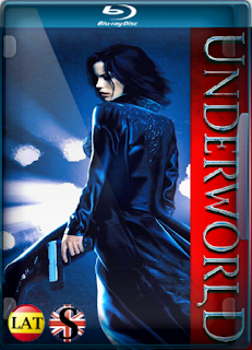 Inframundo (2003) REMUX 1080P LATINO/INGLES