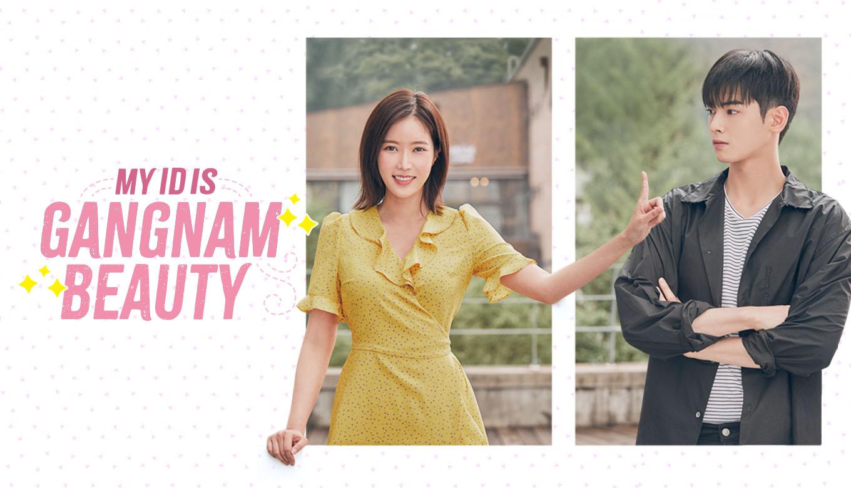 Download Drama Korea Gangnam Beauty Batch Subtitle Indonesia