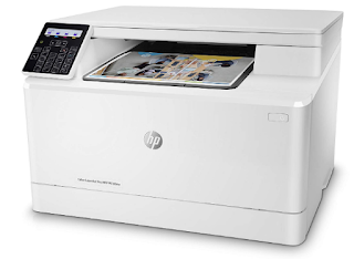 Download Driver HP LaserJet Pro M180nw