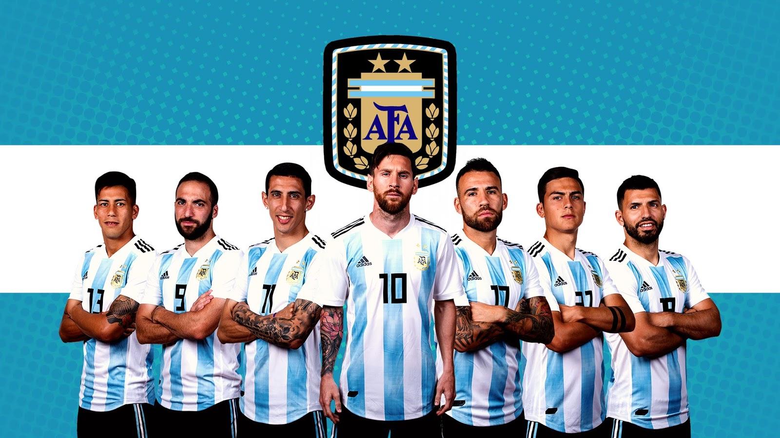 Argentina Football Association, Lionel Messi, 4K, 5K, Sports